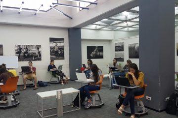 התיישבות עובדת-אוניברסיטת תל אביב